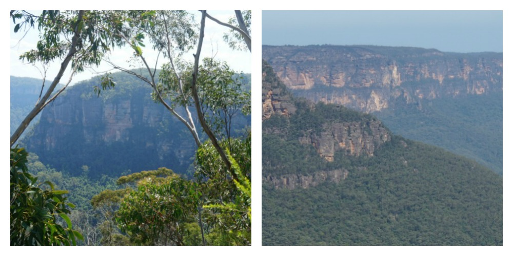 Name Blue Mountains